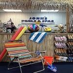Pool/Beach Supplies